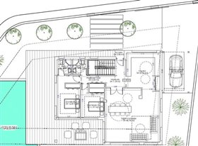 Image No.30-Villa de 3 chambres à vendre à Calpe