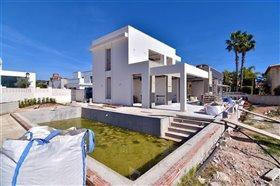 Image No.4-Villa de 3 chambres à vendre à Calpe