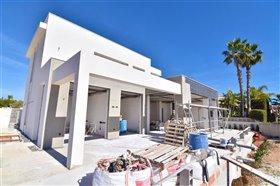 Image No.5-Villa de 3 chambres à vendre à Calpe