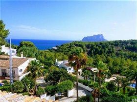 Image No.0-Villa de 4 chambres à vendre à Benissa