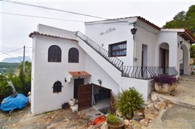 Image No.12-Villa de 4 chambres à vendre à Benissa