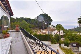 Image No.16-Villa de 4 chambres à vendre à Benissa