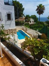 Image No.3-Villa de 4 chambres à vendre à Benissa