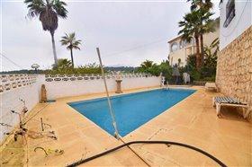 Image No.5-Villa de 4 chambres à vendre à Benissa