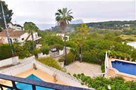 Image No.6-Villa de 4 chambres à vendre à Benissa