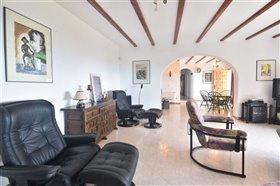 Image No.9-Villa de 4 chambres à vendre à Calpe