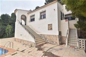 Image No.6-Villa de 4 chambres à vendre à Calpe