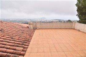 Image No.8-Villa de 4 chambres à vendre à Calpe