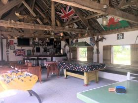 Image No.23-Maison de campagne de 10 chambres à vendre à Virey