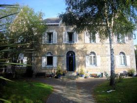 Image No.17-Maison de campagne de 10 chambres à vendre à Virey