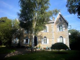 Image No.21-Maison de campagne de 10 chambres à vendre à Virey