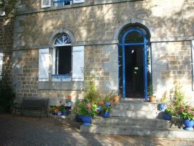 Image No.22-Maison de campagne de 10 chambres à vendre à Virey