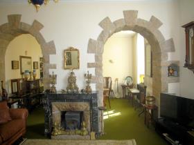 Image No.3-Maison de campagne de 10 chambres à vendre à Virey