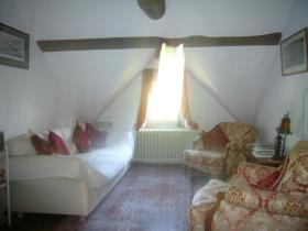 Image No.15-Maison de campagne de 10 chambres à vendre à Virey