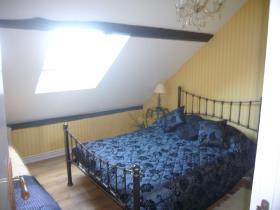 Image No.18-Maison de campagne de 10 chambres à vendre à Virey
