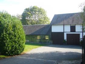 Image No.24-Maison de campagne de 10 chambres à vendre à Virey