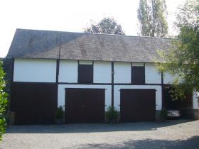 Image No.25-Maison de campagne de 10 chambres à vendre à Virey