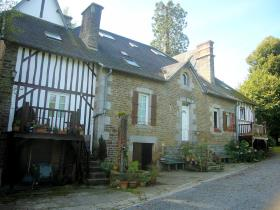 Image No.1-Maison de campagne de 10 chambres à vendre à Virey
