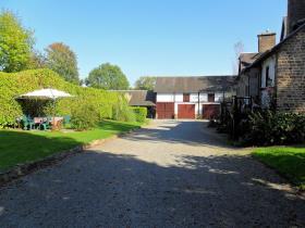 Image No.27-Maison de campagne de 10 chambres à vendre à Virey