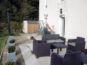 Image No.4-Maison de campagne de 5 chambres à vendre à La Caillère-Saint-Hilaire