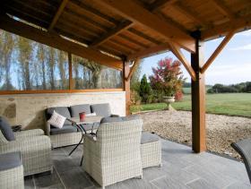 Image No.6-Maison de campagne de 5 chambres à vendre à La Caillère-Saint-Hilaire