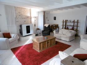 Image No.10-Maison de campagne de 5 chambres à vendre à La Caillère-Saint-Hilaire