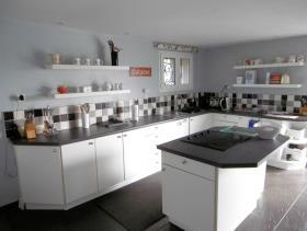 Image No.13-Maison de campagne de 5 chambres à vendre à La Caillère-Saint-Hilaire