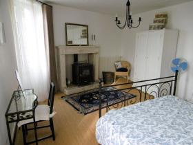 Image No.14-Maison de campagne de 5 chambres à vendre à La Caillère-Saint-Hilaire
