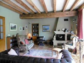 Image No.15-Maison de 4 chambres à vendre à Parthenay