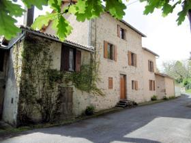 Image No.21-Maison de 4 chambres à vendre à Parthenay