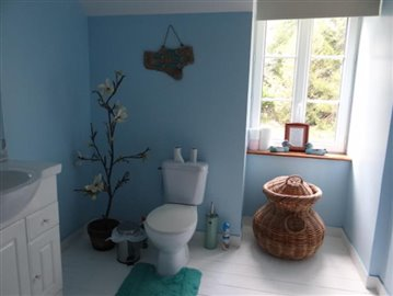 Farmhouse-ensuite