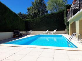 Image No.2-Villa de 3 chambres à vendre à Fontiers-Cabardès