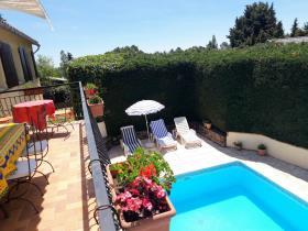Image No.13-Villa de 3 chambres à vendre à Fontiers-Cabardès