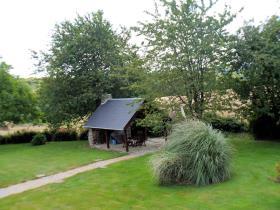 Image No.22-Maison de 6 chambres à vendre à Buais