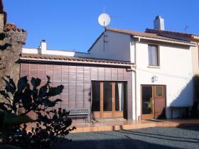 L'Absie, House/Villa