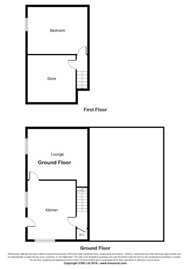 Floorplan-Gite