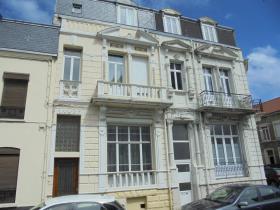 Boulogne-sur-Mer, Townhouse