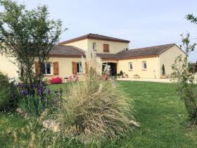Image No.4-Maison / Villa de 4 chambres à vendre à Puymirol