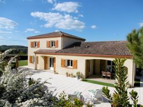 Image No.25-Maison / Villa de 4 chambres à vendre à Puymirol