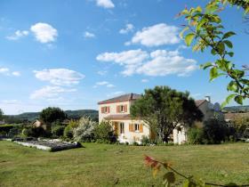 Image No.24-Maison / Villa de 4 chambres à vendre à Puymirol