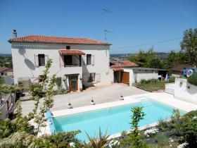 Montayral, House/Villa