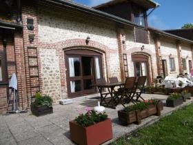 Image No.11-Chalet de 13 chambres à vendre à Berville-sur-Mer