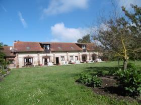Image No.12-Chalet de 13 chambres à vendre à Berville-sur-Mer