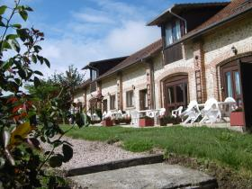 Image No.16-Chalet de 13 chambres à vendre à Berville-sur-Mer
