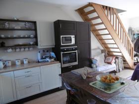 Image No.27-Chalet de 13 chambres à vendre à Berville-sur-Mer