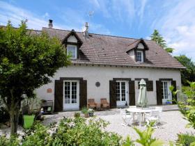 Saint-Loup, House