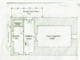 Image No.2-Maison de campagne de 4 chambres à vendre à Vic-Fezensac