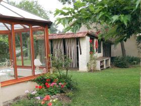 Image No.19-Maison de campagne de 4 chambres à vendre à Vic-Fezensac