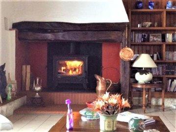Lounge-fire