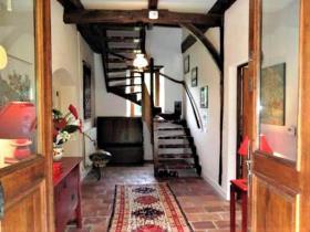Image No.8-Maison de campagne de 4 chambres à vendre à Vic-Fezensac
